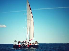 Traverse Bay Sailing