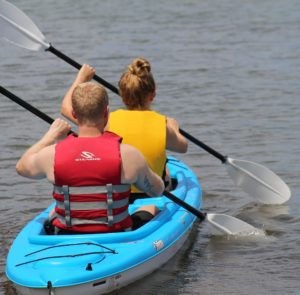 Traverse Bay Kayak Rental
