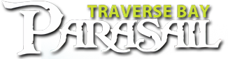 Traverse Bay Parasail Logo